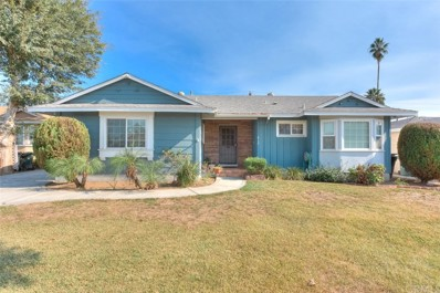 412 N Hartley Street, West Covina, CA 91790 - MLS#: TR18276210