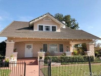 13121 3rd Street, Chino, CA 91710 - MLS#: TR18276425