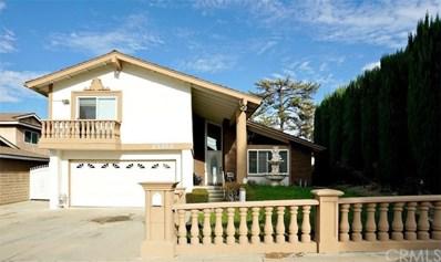 23353 Wagon Trail Road, Diamond Bar, CA 91765 - MLS#: TR18276483
