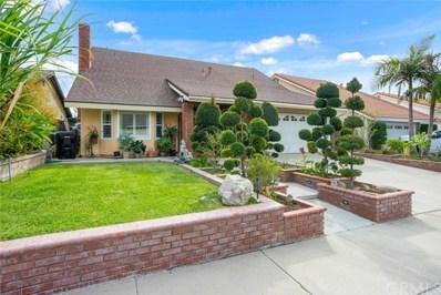 2040 Delores Street, West Covina, CA 91792 - MLS#: TR18276614