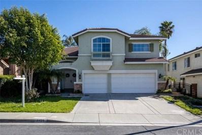 7125 BRENO Place, Rancho Cucamonga, CA 91701 - MLS#: TR18276976