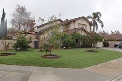 7569 Dumond Street, Fontana, CA 92336 - MLS#: TR18277001