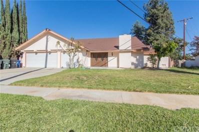 2342 Donosa Drive, Rowland Heights, CA 91748 - MLS#: TR18277256