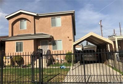 145 W 90th Street, Los Angeles, CA 90003 - MLS#: TR18277340