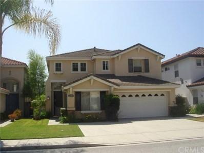 3536 S Oak Valley, Diamond Bar, CA 91765 - MLS#: TR18277557