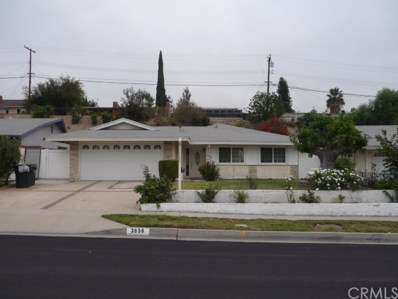 3836 S Ferntower Avenue, West Covina, CA 91792 - MLS#: TR18277961