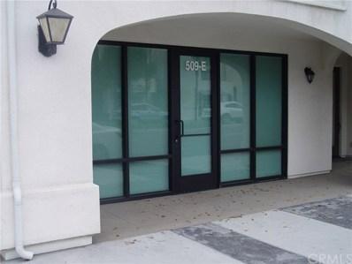 509 S Brea Boulevard UNIT 15, Brea, CA 92821 - MLS#: TR18278002