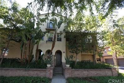 124 Great Lawn, Irvine, CA 92620 - MLS#: TR18278023