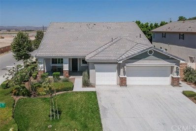 7483 Silver Saddle Court, Eastvale, CA 92880 - MLS#: TR18278106