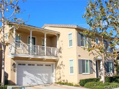 365 W Pebble Creek Lane, Orange, CA 92865 - MLS#: TR18278483
