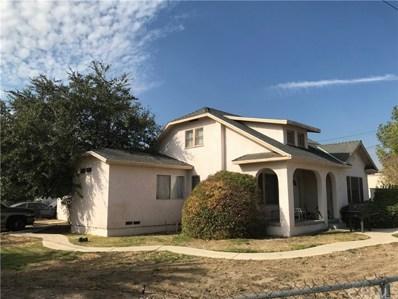 7686 Sierra Avenue, Fontana, CA 92336 - MLS#: TR18278660