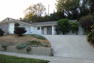 23641 Palomino Drive, Diamond Bar, CA 91765 - MLS#: TR18278963