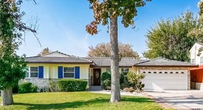 1739 Orangewood Lane, Arcadia, CA 91006 - MLS#: TR18279124