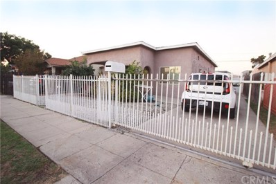 1547 W 65th Place, Los Angeles, CA 90047 - MLS#: TR18279834
