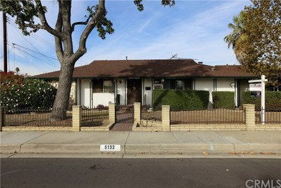 5132 Orchard Street, Montclair, CA 91763 - MLS#: TR18281641