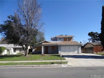 1108 N Lincoln Street, Redlands, CA 92374 - MLS#: TR18281877