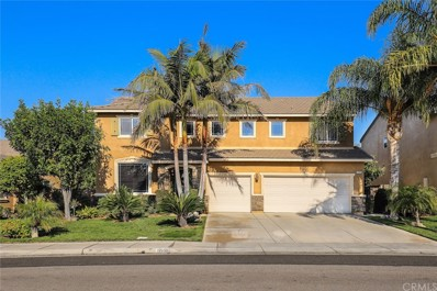 11910 65th Street, Eastvale, CA 91752 - MLS#: TR18282414