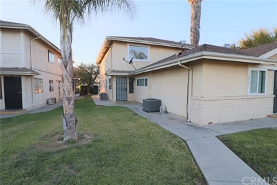 1751 Fullerton Road UNIT 3, Rowland Heights, CA 91748 - MLS#: TR18282427