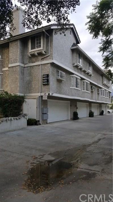 9403 Duarte Road, San Gabriel, CA 91775 - MLS#: TR18282449