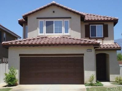 1638 Rigel Street, Beaumont, CA 92223 - MLS#: TR18282455