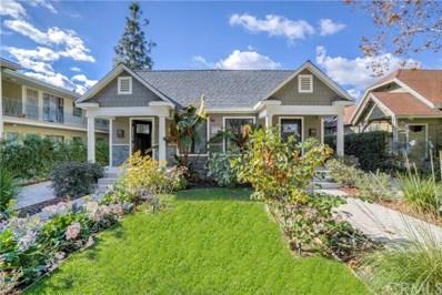 1165 N Poinsettia Pl, West Hollywood, CA 90046 - MLS#: TR18282740
