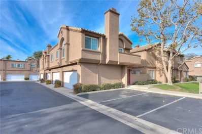 14689 Moon Crest Lane UNIT E, Chino Hills, CA 91709 - MLS#: TR18283145