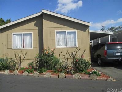 12700 Elliott #370 UNIT 370, El Monte, CA 91732 - MLS#: TR18283989