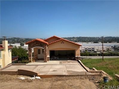 628 Castlehill Drive, Walnut, CA 91789 - MLS#: TR18284135