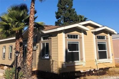 17350 Temple Avenue UNIT 199, La Puente, CA 91744 - MLS#: TR18284582