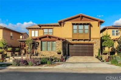 123 Calderon, Irvine, CA 92618 - MLS#: TR18284617