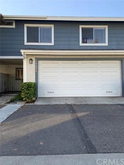 1483 Westcastle, West Covina, CA 91791 - MLS#: TR18284619