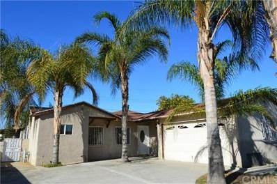 1003 Tonopah Avenue, La Puente, CA 91744 - MLS#: TR18284982