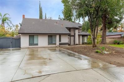 3879 Middleton Place, Riverside, CA 92505 - MLS#: TR18285150