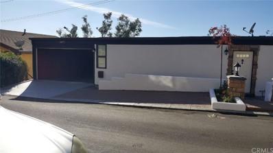 3075 Knob Drive, Los Angeles, CA 90065 - MLS#: TR18285449