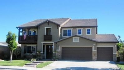 14356 Bridge Street, Eastvale, CA 92880 - MLS#: TR18285651