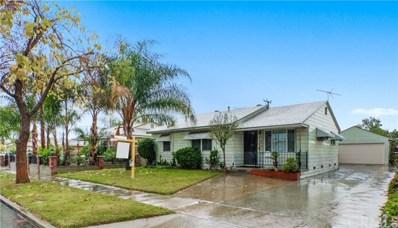 827 Sunkist Avenue, La Puente, CA 91746 - MLS#: TR18286273