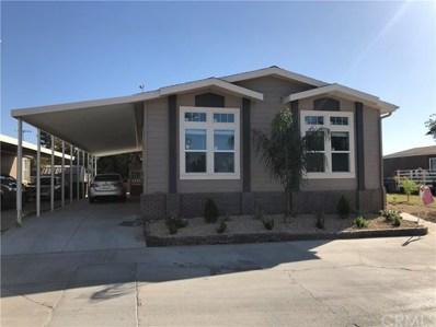 913 S Grand Avenue UNIT 175, San Jacinto, CA 92582 - MLS#: TR18287836