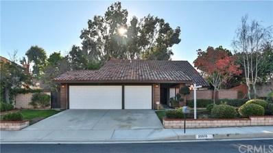 20516 Gernside Drive, Walnut, CA 91789 - MLS#: TR18288059