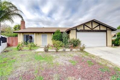 25130 Old Farm Street, Moreno Valley, CA 92553 - MLS#: TR18288674