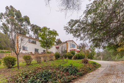 3910 Hacienda Road, La Habra Heights, CA 90631 - MLS#: TR18289050