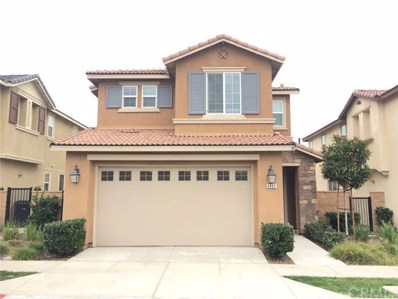 8465 Manola Place, Rancho Cucamonga, CA 91730 - MLS#: TR18289552