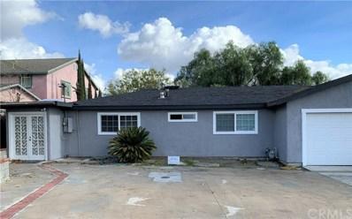 562 Slope Drive, Walnut, CA 91789 - MLS#: TR18289762