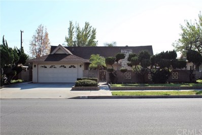 400 W Crystal View Avenue, Orange, CA 92865 - MLS#: TR18289823
