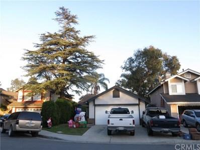 2409 Acorn Place, Ontario, CA 91761 - MLS#: TR18289914