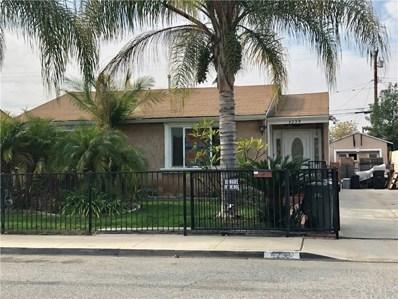 4239 HARLAN Avenue, Baldwin Park, CA 91706 - MLS#: TR18290083