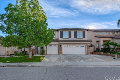 15 Villa Milano, Lake Elsinore, CA 92532 - MLS#: TR18290180