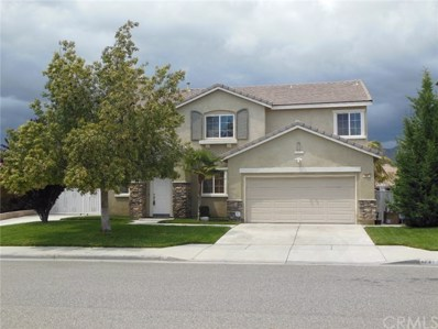 941 Garrett Way, San Jacinto, CA 92583 - MLS#: TR18290227