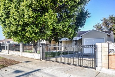16933 Inyo Street, La Puente, CA 91744 - MLS#: TR18290599