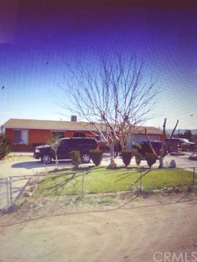 11985 Bornite Avenue, Hesperia, CA 92345 - MLS#: TR18290617