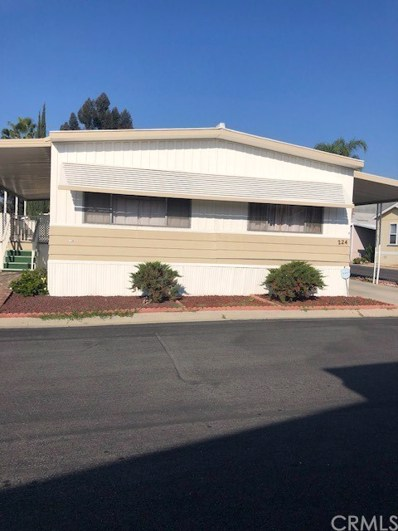 1441 Paso Real Avenue UNIT 224, Rowland Heights, CA 91748 - MLS#: TR18290638